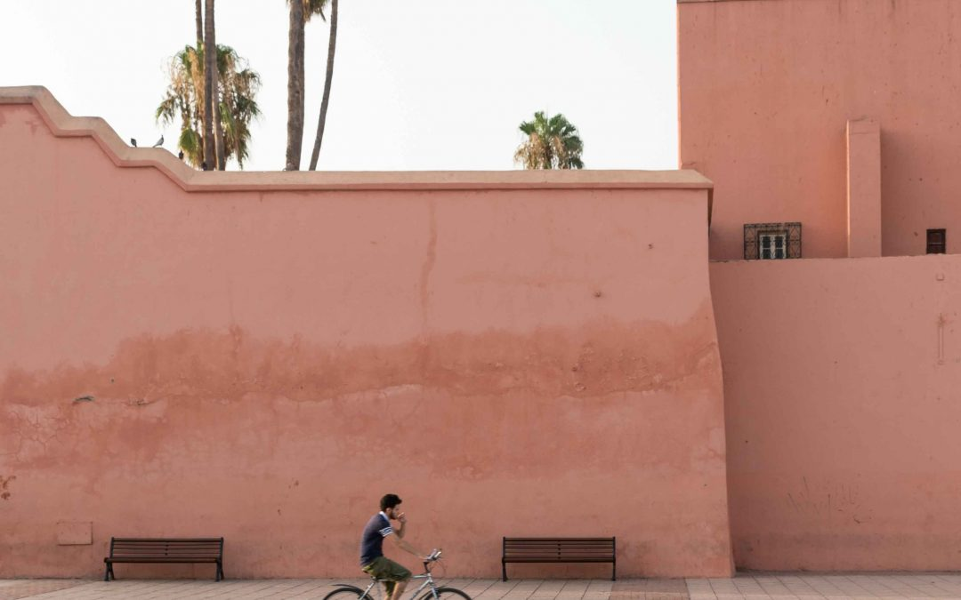 Morocco – Marrakech Mornings