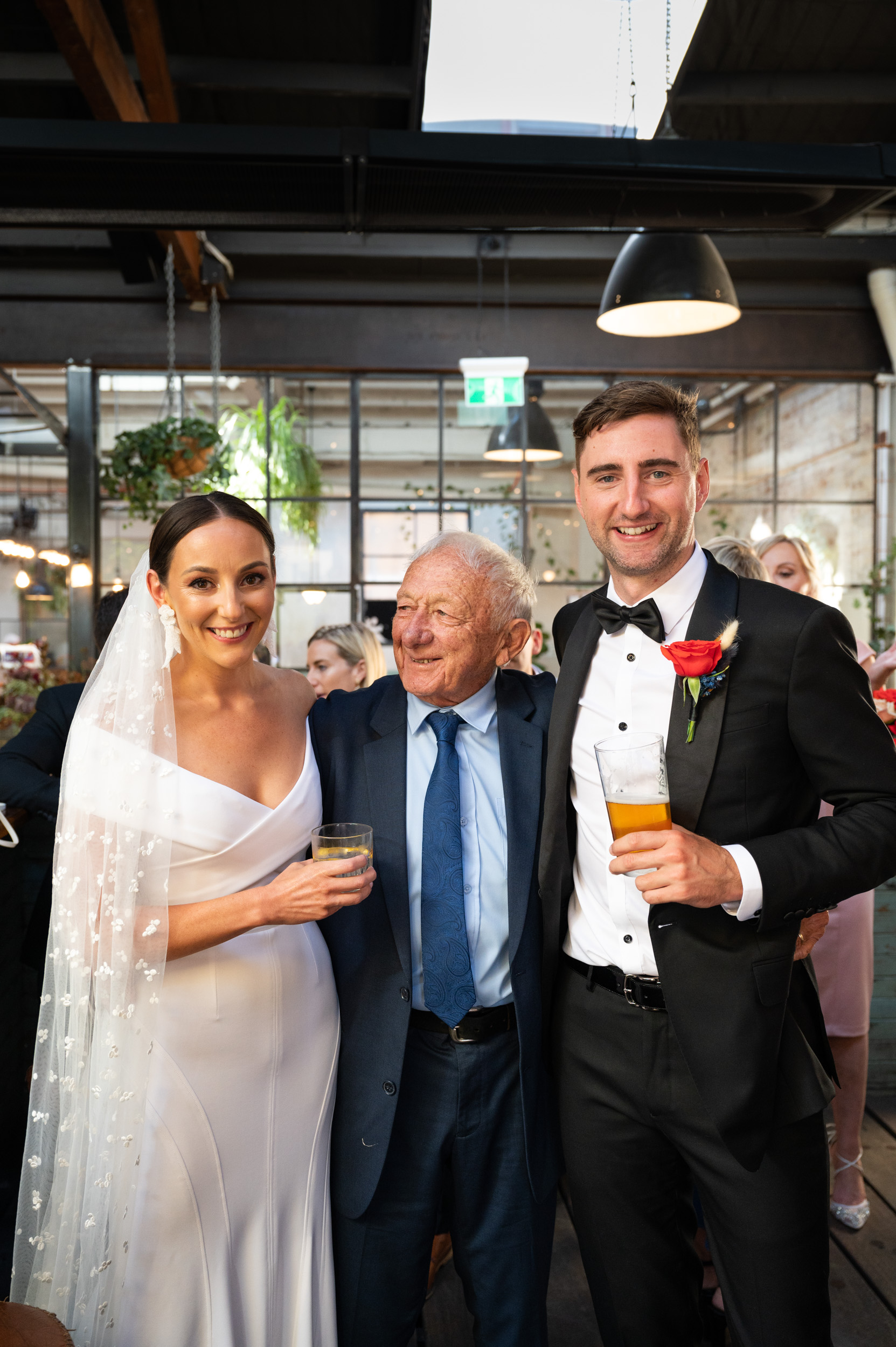 Wedding, Wedding Day, Father & Bride, Wedding Ceremony, Emotion, Butler Lane Richmond
