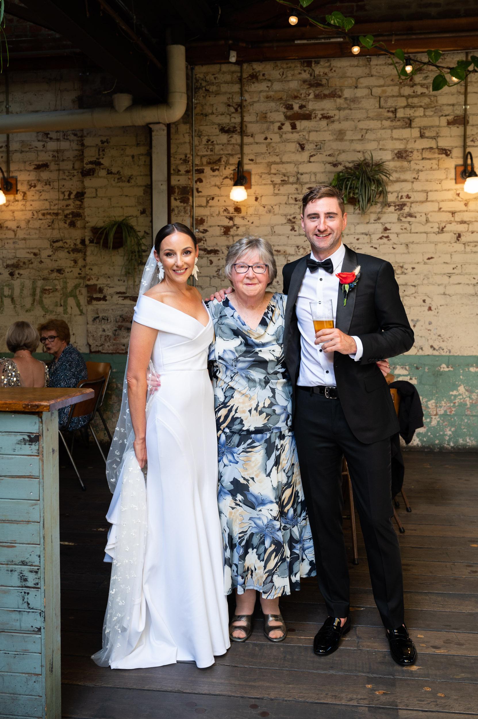 Wedding Day, Melbourne Wedding