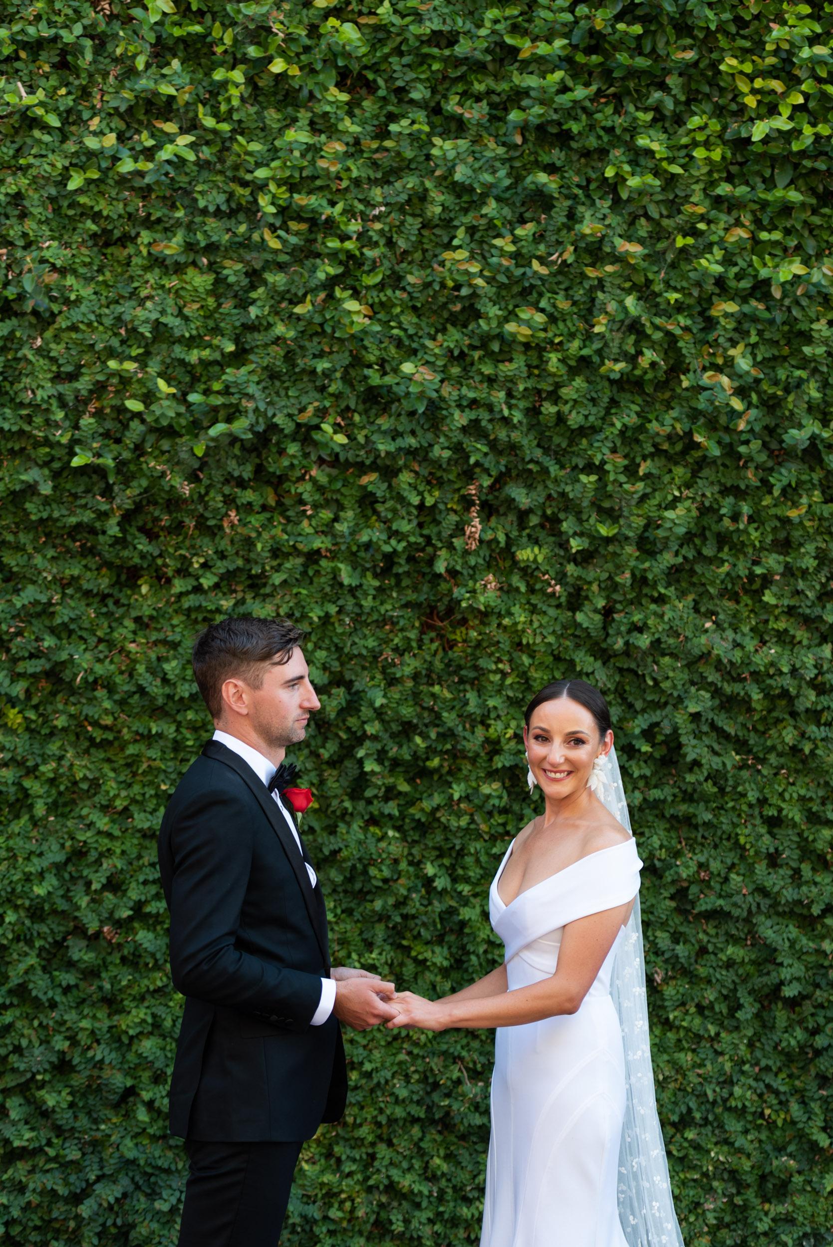 Wedding, Wedding Day, Bride & Groom, Hand in Marriage, Butler Lane Richmond, Butler Lane by Peter Rowland