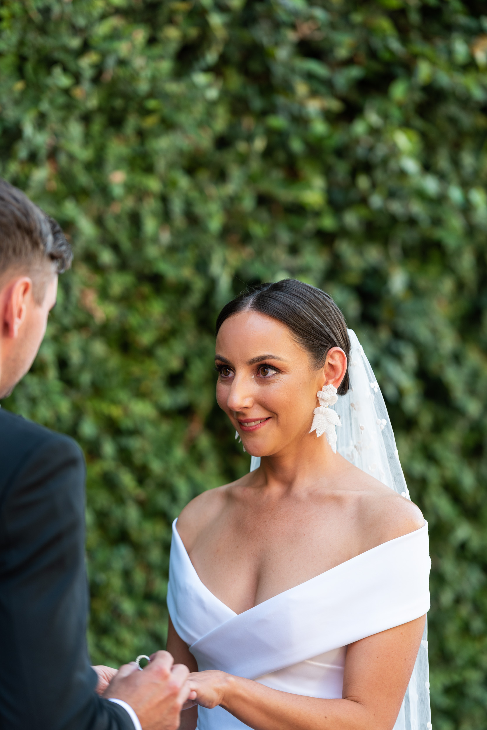 Bride, Wedding Day, Wedding, Wedding Ceremony